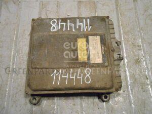 Блок управления двигателем на Renault truck premium 1996-2004 0281011648