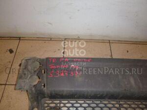 Бампер на Ford Transit [FA] 2000-2006 YC1517D957ADW
