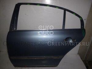 Дверь задняя на Skoda SuperB 2002-2008 3U5833051B