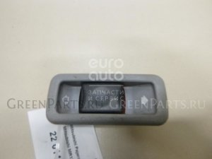 Кнопка на Mitsubishi pajero/montero iii (v6, v7) 2000-2006 MR134706