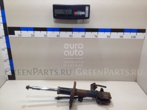 Амортизатор на Nissan Note (E11) 2006-2013 E43029U00D