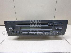 Магнитола на Bmw 1-серия E87/E81 2004-2011 65129141682
