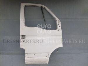 Дверь на Renault master ii 1999-2010 7751474637