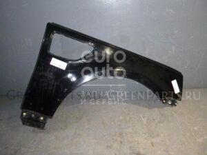 Крыло на Land Rover RANGE ROVER SPORT 2005-2012 ASB790020