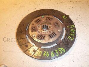 Диск сцепления на Renault clio ii/symbol 1998-2008 8200438285
