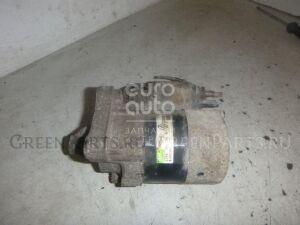Стартер на Renault megane ii 2003-2009 8200266777