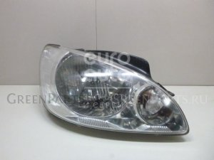 Фара на Hyundai Getz 2002-2010 921021C501