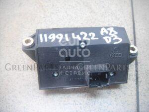 Кнопка на Audi a8 [4e] 2003-2010 4e0953551
