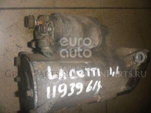 Стартер на Chevrolet Lacetti 2003-2013 96952006