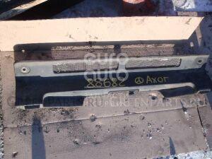 Накладка на бампер на Mercedes Benz truck axor 2001-2006 9408850122