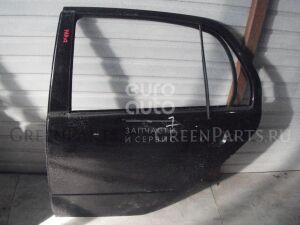 Дверь задняя на Skoda Fabia 1999-2007 6y6833051