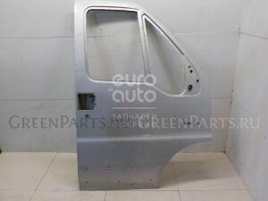 Дверь на Peugeot boxer 244 2002-2006 9004AL