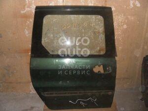 Дверь задняя на Kia Carnival 1999-2005 0K55W72020C