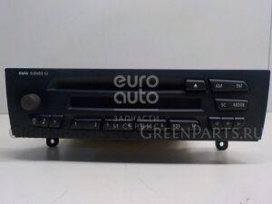 Магнитола на Bmw 3-серия e90/e91 2005-2012 65129133335