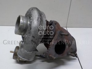 Турбокомпрессор на Mercedes Benz W210 E-KLASSE 1995-2000 6020960599