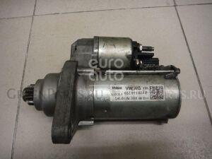 Стартер на VW passat [b7] 2011-2015 02Z911024P