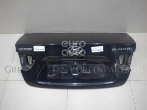 Крышка багажника на Hyundai Elantra 2006-2011 692002H070