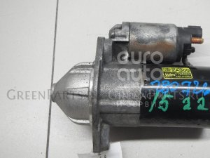 Стартер на Kia Ceed 2007-2012 361002A300