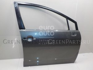 Дверь на Toyota CorollaVerso 2004-2009 670010F010