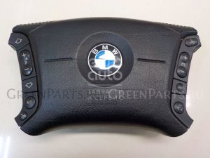 Подушка безопасности в рулевое колесо на Bmw X5 E53 2000-2007 32346759927