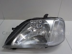 Фара на Renault Logan 2005-2014 8200675050