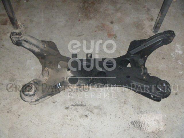 Балка подмоторная на Ford Transit [FA] 2000-2006 1525128