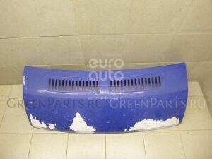 Капот на Citroen jumper 250 2006- 7901N8