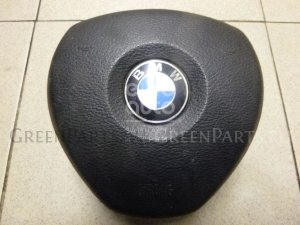 Подушка безопасности в рулевое колесо на Bmw X5 E70 2007-2013 32306780476