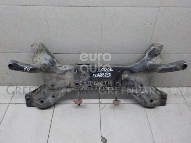 Балка подмоторная на Mitsubishi colt (z3) 2003-2012 MR594001