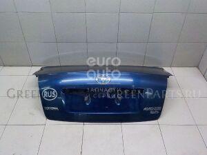 Крышка багажника на Toyota Avensis II 2003-2008 6440105050