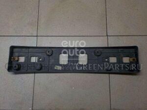 Накладка на бампер на Chevrolet Cruze 2009-2016 96832930