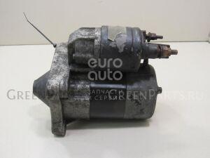 Стартер на Renault megane ii 2003-2009 7711135849