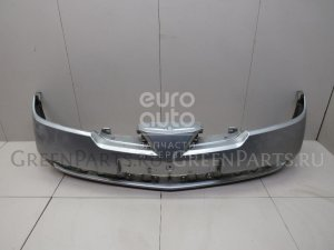 Бампер на Nissan Primera P12E 2002-2007 62022AU340