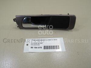 Ручка двери на Audi A6 [C5] 1997-2004 4B0839019A8TP