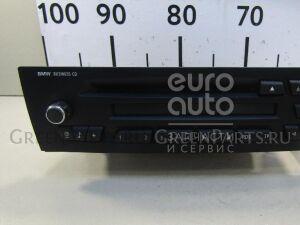 Магнитола на Bmw 3-серия e90/e91 2005-2012 65129210508