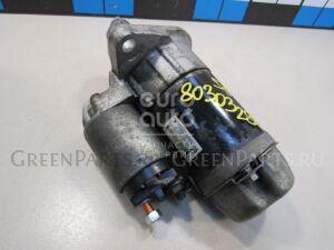 Стартер на Subaru FORESTER (S11) 2002-2007 23300AA460