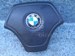 Подушка безопасности в рулевое колесо на Bmw 5-СЕРИЯ E39 1995-2003 32341092762