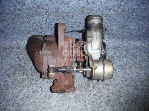 Турбокомпрессор на Citroen berlingo(first) (m59) 2002-2012 0375C8