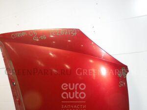 Капот на Citroen C5 2001-2004 7901H9