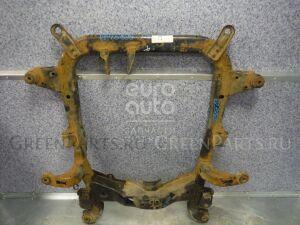 Балка подмоторная на Opel Astra H / Family 2004-2015 13172044