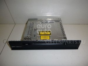 Магнитола на Bmw X5 E53 2000-2007 65128387323