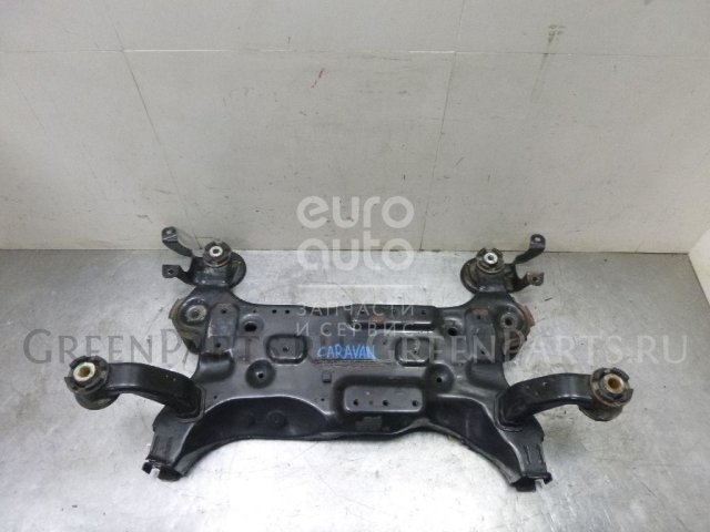 Балка подмоторная на Chrysler grand voyager/grand caravan (rt) 2007- 5085819AE