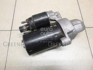 Стартер на Audi a6 [c6,4f] 2004-2011 06E911023E