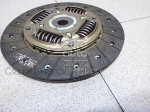 Диск сцепления на Chevrolet Lacetti 2003-2013 96408517