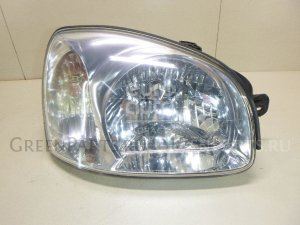 Фара на Hyundai santa fe (sm)/ santa fe classic 2000-2012 9210226115