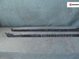 Обвес на Mazda Familia BJ5W ZLDE