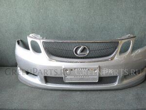 Бампер на Lexus GS430 UZS190 3UZFE