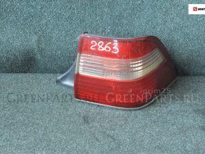 Стоп-сигнал на Toyota Crown JZS151 1JZGE 7405