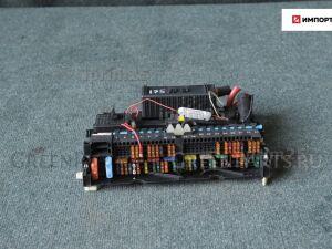 Блок предохранителей на Bmw X3 E83 M54