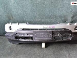 Бампер на Bmw X5 E53 M62